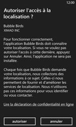 Nokia Lumia 625 - Applications - Télécharger une application - Étape 19
