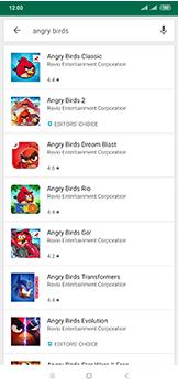 Xiaomi Mi Mix 3 5G - Applications - Installing applications - Step 14