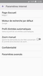 Samsung A510F Galaxy A5 (2016) - Internet - Configuration manuelle - Étape 25
