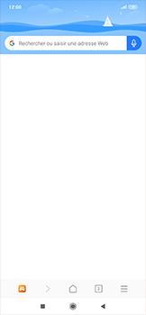 Xiaomi RedMi Note 7 - Internet et roaming de données - Navigation sur Internet - Étape 14