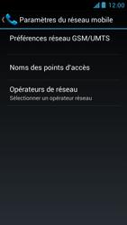Acer Liquid Z5 - MMS - Configuration manuelle - Étape 6