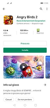 Huawei Nova 5T - Applicazioni - Installazione delle applicazioni - Fase 16