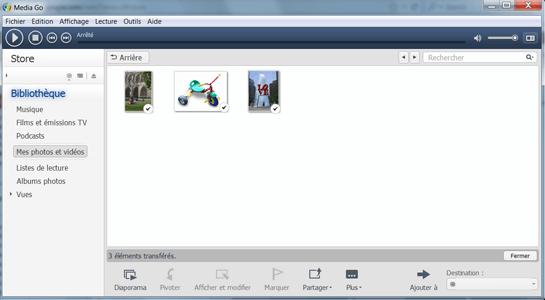 Sony Xperia XA2 - Premiers pas - Synchroniser avec votre ordinateur - Étape 11