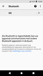 Sony Xperia X Compact - Android Oreo - Bluetooth - koppelen met ander apparaat - Stap 8