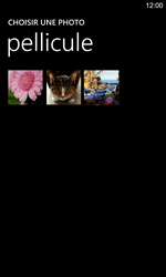 Nokia Lumia 925 - Contact, Appels, SMS/MMS - Envoyer un MMS - Étape 11