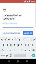 Nokia 1 - E-mail - Handmatig instellen - Stap 10