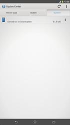 Sony C6833 Xperia Z Ultra LTE - Software update - update installeren zonder PC - Stap 7