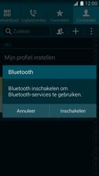 Samsung Galaxy K Zoom 4G (SM-C115) - Contacten en data - Contacten overzetten via Bluetooth - Stap 9
