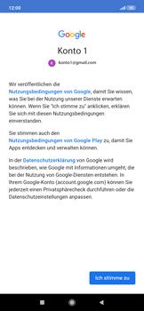 Xiaomi RedMi Note 7 - E-Mail - 032a. Email wizard - Gmail - Schritt 10