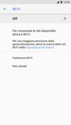Nokia 8 - WiFi - Configurazione WiFi - Fase 6