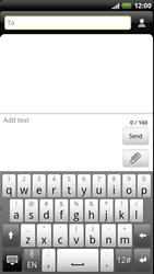 HTC Z715e Sensation XE - MMS - Sending pictures - Step 4