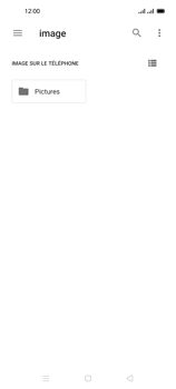 Oppo Reno 4 Pro - Contact, Appels, SMS/MMS - Envoyer un MMS - Étape 20