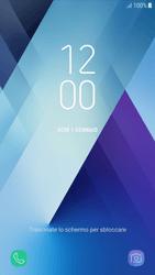 Samsung Galaxy A5 (2017) - Android Nougat - MMS - Configurazione manuale - Fase 23