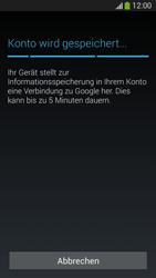 Samsung SM-G3815 Galaxy Express 2 - Apps - Einrichten des App Stores - Schritt 21