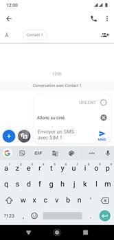 Xiaomi Mi A2 Lite - MMS - envoi d'images - Étape 10