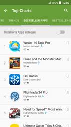 HTC One A9s - Apps - Herunterladen - 0 / 0
