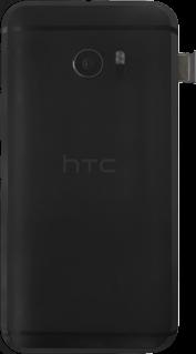 HTC 10 - SIM-Karte - Einlegen - 9 / 11