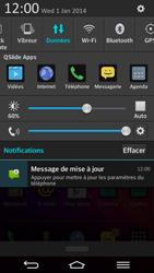 LG D955 G Flex - MMS - configuration automatique - Étape 6
