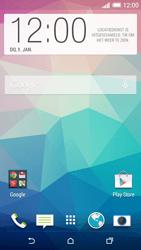 HTC Desire EYE - MMS - Handmatig instellen - Stap 1