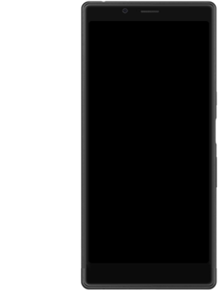 Sony Xperia L3 - SIM-Karte - Einlegen - Schritt 2