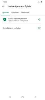 Samsung Galaxy S20 Plus 5G - Apps - Nach App-Updates suchen - Schritt 9