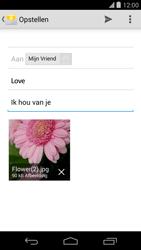LG D821 Google Nexus 5 - E-mail - Bericht met attachment versturen - Stap 15