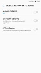 Samsung Galaxy Xcover 4 (SM-G390F) - WiFi - Mobiele hotspot instellen - Stap 6