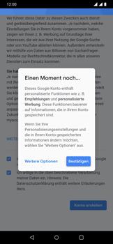 OnePlus 6T - Apps - Konto anlegen und einrichten - 18 / 22