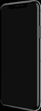Apple iPhone X - Premiers pas - Découvrir les touches principales - Étape 2
