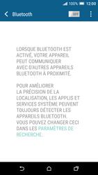 HTC One A9 - Bluetooth - connexion Bluetooth - Étape 7