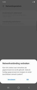 Samsung Galaxy Z Flip Single-SIM + eSIM (SM-F700F) - Buitenland - Bellen, sms en internet - Stap 8