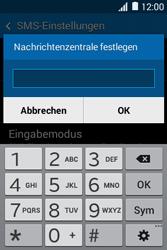 Samsung G130HN Galaxy Young 2 - SMS - Manuelle Konfiguration - Schritt 8