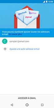 Nokia 7 Plus - E-mail - Configuration manuelle - Étape 21