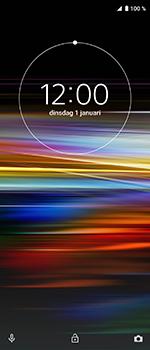 Sony Xperia 10 - Internet - buitenland - Stap 36