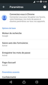 Sony Xperia Z5 Premium - Android Nougat - Internet - configuration manuelle - Étape 26