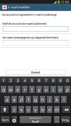 Samsung I9205 Galaxy Mega 6-3 LTE - e-mail - handmatig instellen - stap 19