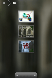 Samsung S7500 Galaxy Ace Plus - MMS - afbeeldingen verzenden - Stap 13