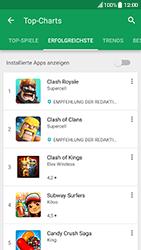 HTC 10 - Android Nougat - Apps - Herunterladen - Schritt 9