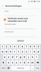 Samsung Galaxy A5 (2017) (SM-A520F) - E-mail - Instellingen KPNMail controleren - Stap 21