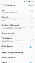 Samsung Galaxy A5 (2017) - Android Marshmallow - bluetooth - aanzetten - stap 5