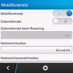 BlackBerry Q10 - Internet - Apn-Einstellungen - 6 / 21