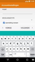 Wiko Rainbow Jam - Dual SIM - E-mail - Handmatig instellen - Stap 16