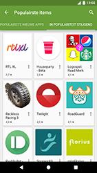 Google Pixel XL - Applicaties - Download apps - Stap 12