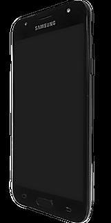 Samsung Galaxy J3 (2017) - Dispositivo - Come eseguire un soft reset - Fase 2