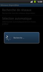 Samsung I9001 Galaxy S Plus - Réseau - utilisation à l'étranger - Étape 10