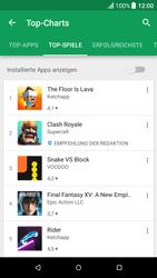 HTC One A9 - Apps - Herunterladen - 2 / 2