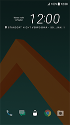 HTC 10 - MMS - Manuelle Konfiguration - 2 / 2