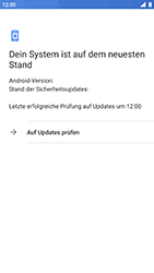 Nokia 8 - Android Pie - Software - Installieren von Software-Updates - Schritt 9