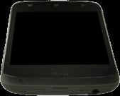 HTC One S - Premiers pas - Découvrir les touches principales - Étape 6
