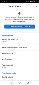 Huawei Y6 (2019) - Internet - configuration manuelle - Étape 23